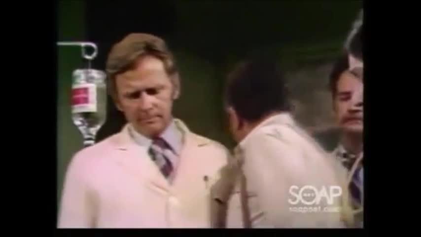 Ryan's Hope - July 10, 1975 - Episode #0004