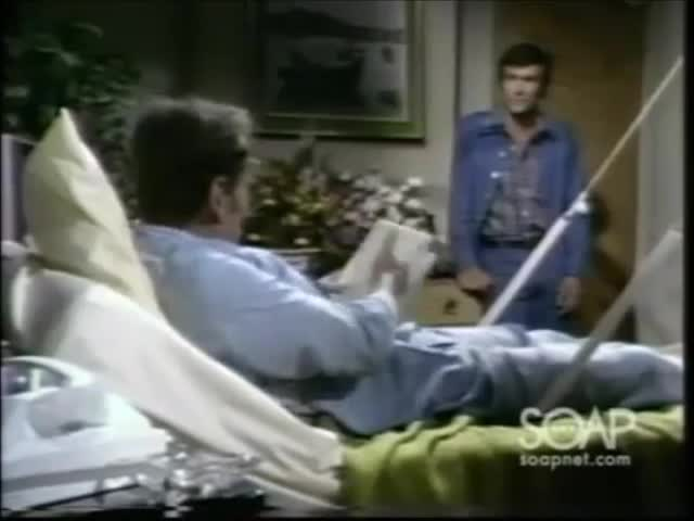 Ryan's Hope - July 29, 1975 - Episode #0017